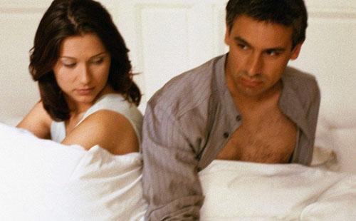 前列腺增生有什么初期症状