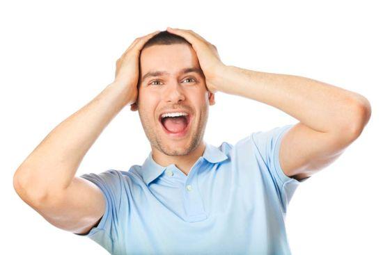男人前列腺增生有那些症状