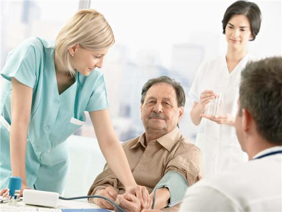 患了前列腺增生是否传染