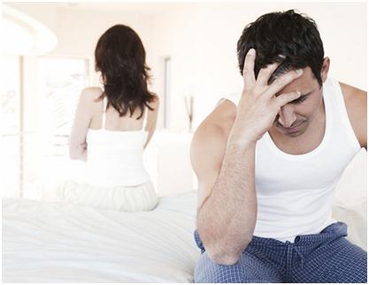 前列腺增生给患者带来的危害